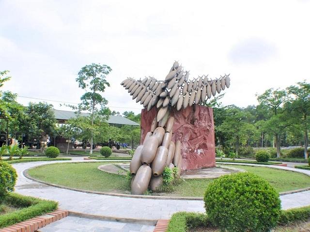 Di tích Ngã ba Đồng Lộc