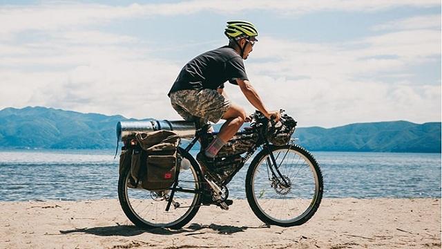 xe đạp địa hình MTB