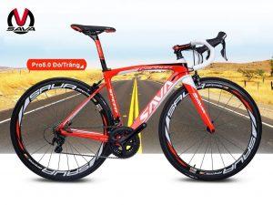 Xe đạp sava pro 5.0