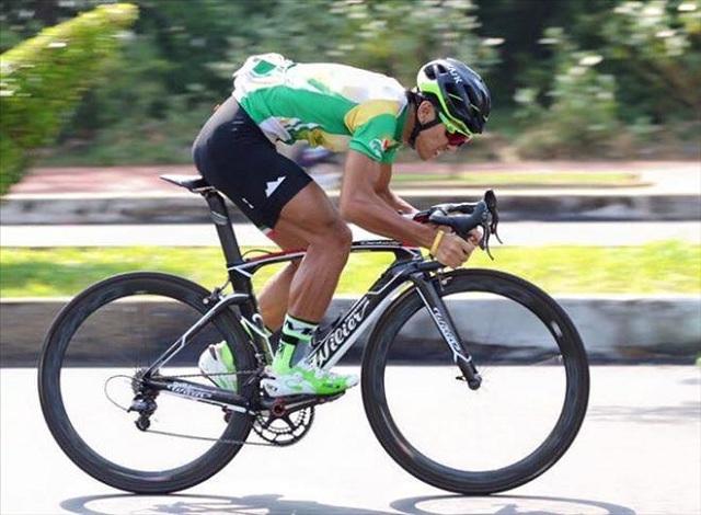 xe đạp đua
