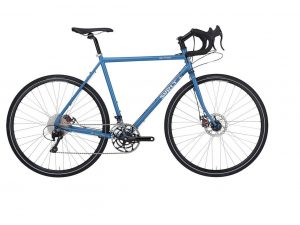 xe touring surly