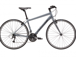 Xe đạp thể thao Cannondale Quick 4 2017