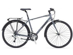 Xe đạp GIANT ESCAPE 2 city 2018