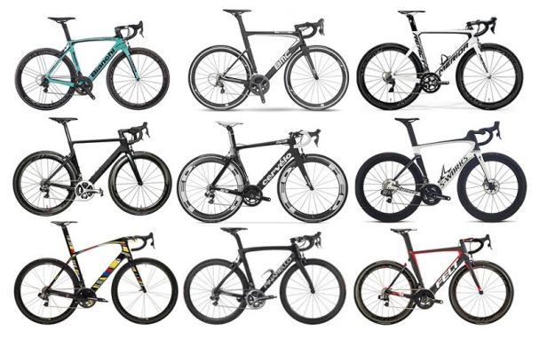 Các hãng xe đạp nổi tiếng thế giới