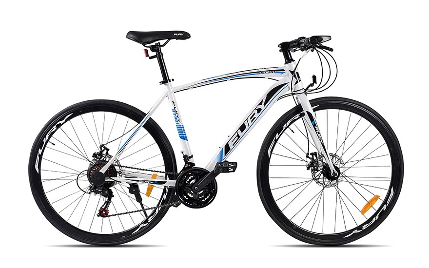 Xe đạp thể thao Fury BT301
