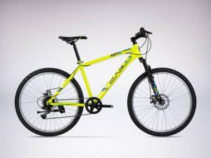 Xe đạp địa hình Jett Nitro Sport Green 2017