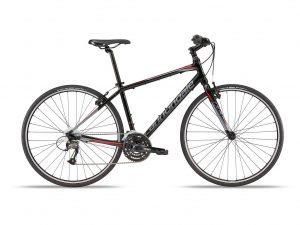 Xe đạp thể thao Cannondale Quick 5 Black 2016