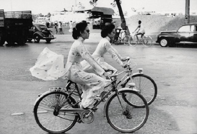 Các loại xe đạp