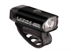 Đèn xe đạp Lezyne Hecto Drive 400XL