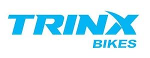 Logo xe đạp TrinX