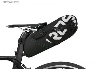 Túi cốt yên xe đạp Roswheel