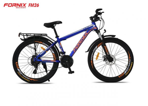 Xe đạp Fornix FM26