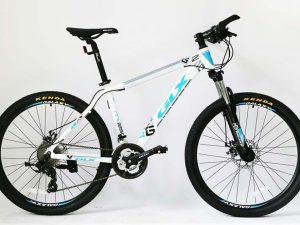Xe đạp Galaxy ML250 2017