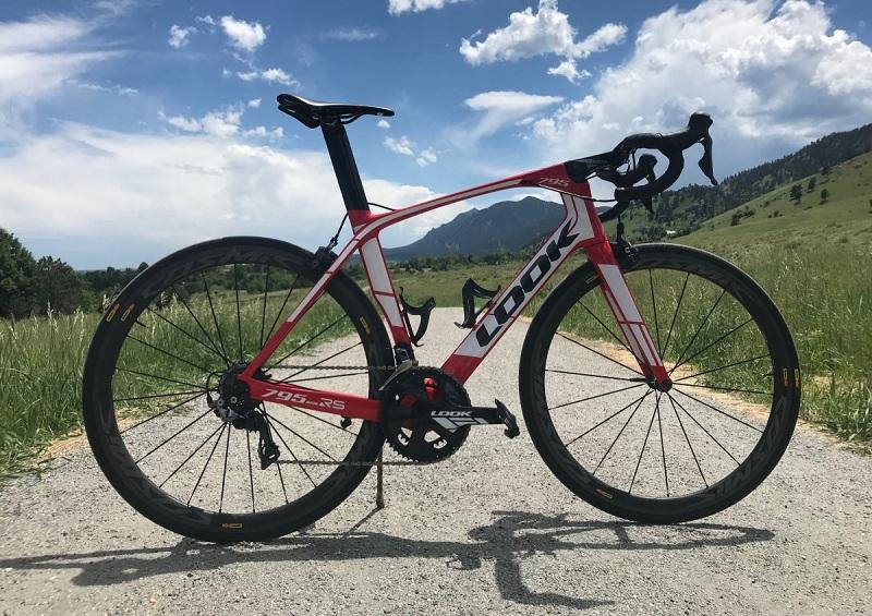 Xe đạp đua Road bike