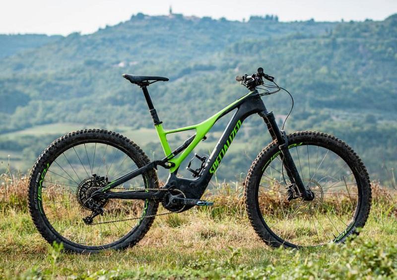 Xe đạp leo núi MTB