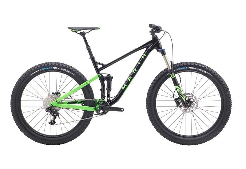 Xe đạp Marin