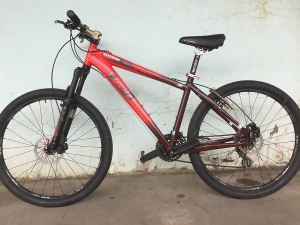 Xe MTB specialized