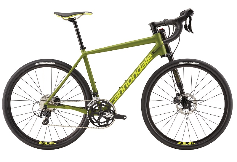 Xe đạp CANONDALE