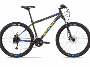 xe đạp cannondale trail 5