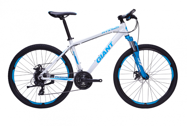 Xe đạp thể thao GIANT ATX 660 2018