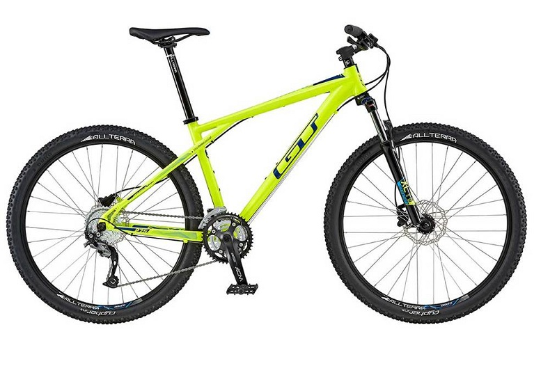 Xe đạp GT