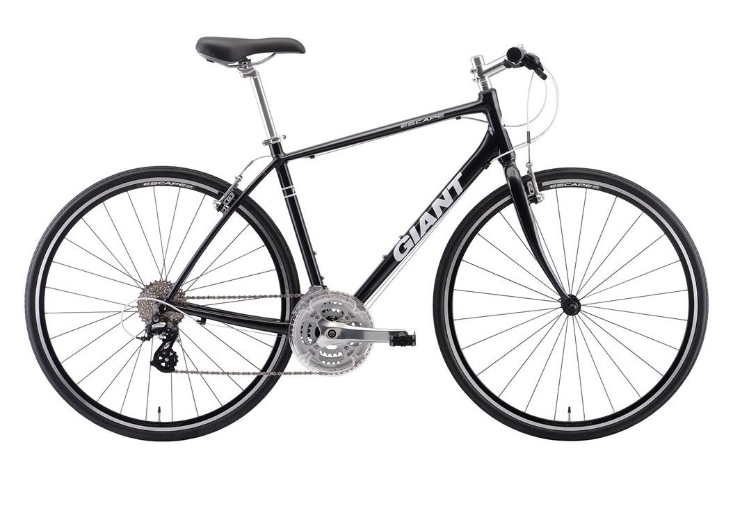 Xe đạp Giant Escape R3 2017