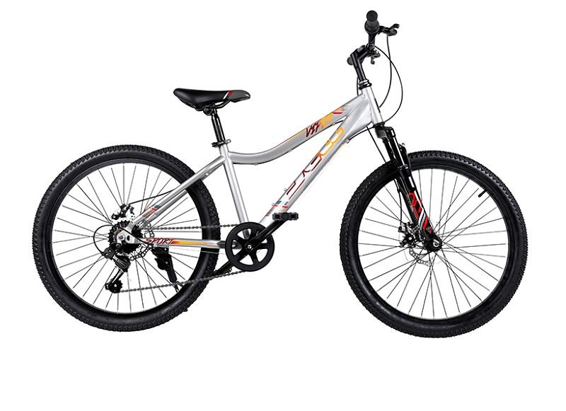 Xe đạp địa hình Jett Viper Sport 2017 SILVER