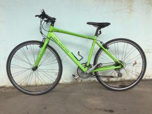 Xe đạp Nhật bãi Bridgestone ORDINO