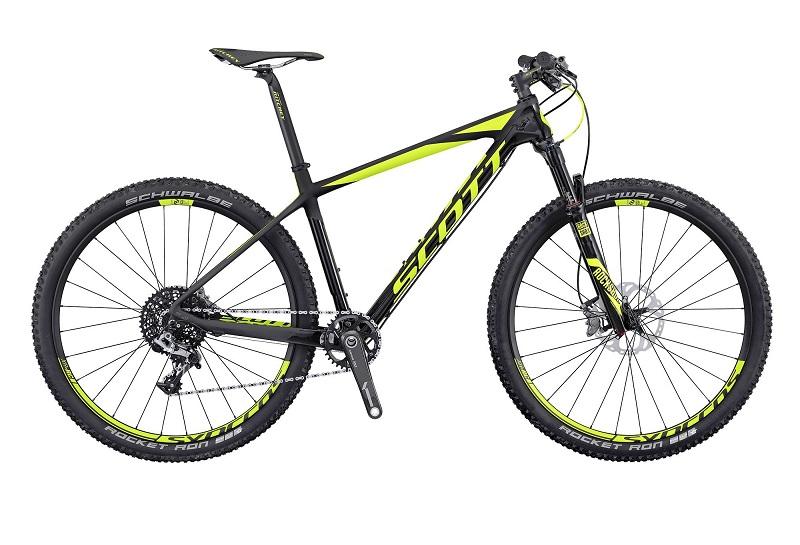 Xe đạp Scott