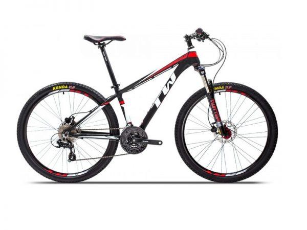 xe đạp Twitter 3700