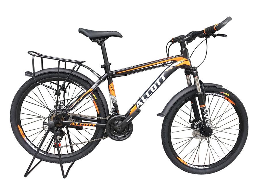 Xe đạp địa hình Alcott 26AL 6100