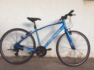 Xe đạp Touring Nhật bãi Merida