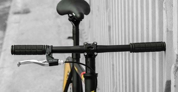 Ghi-đông xe đạp Fixed Gear Fornix BF100a