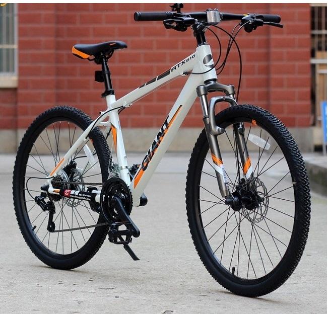 Xe đạp Giant ATX 610