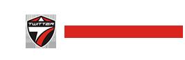 logo xe đạp Twitter