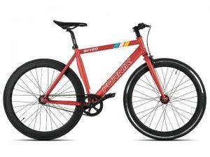 xe đạp Fixed Gear Fonix FB100 cam