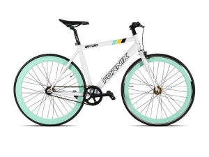Xe đạp Fixed Gear Fornix BF100