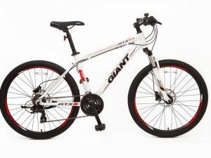 Xe đạp Giant ATX 618 màu Trắng
