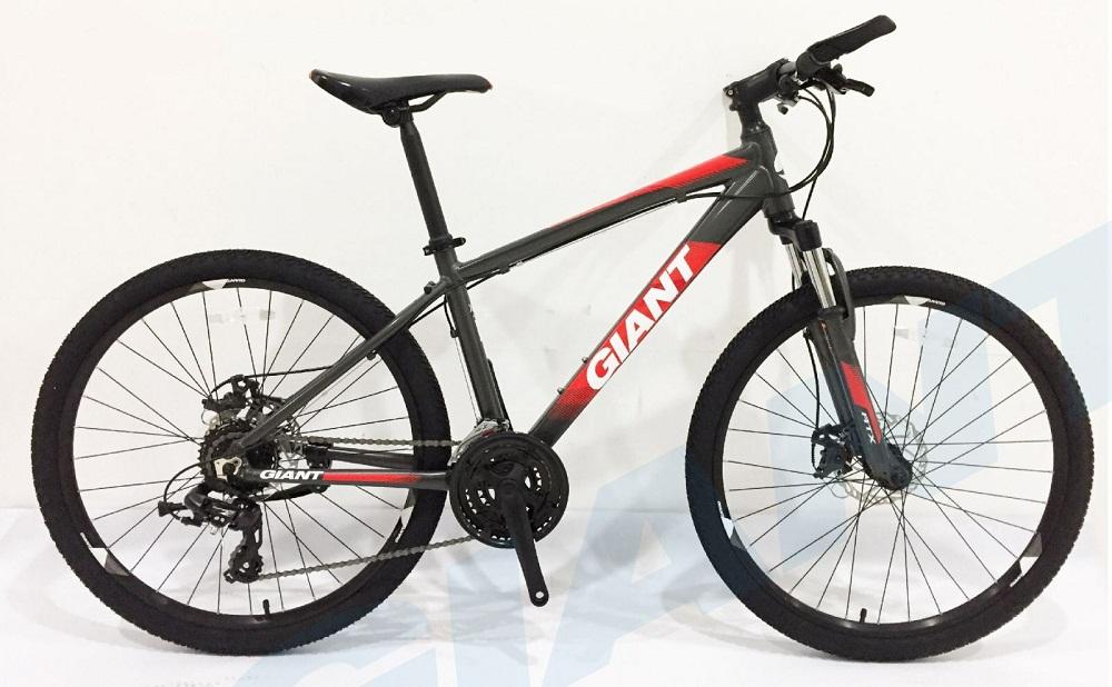 xe đạp Giant ATX 660 2018