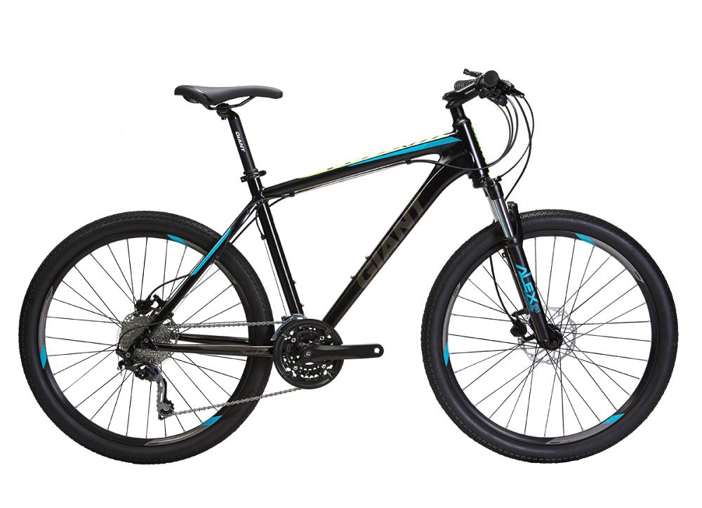 Xe đạp Giant ATX 777 2018