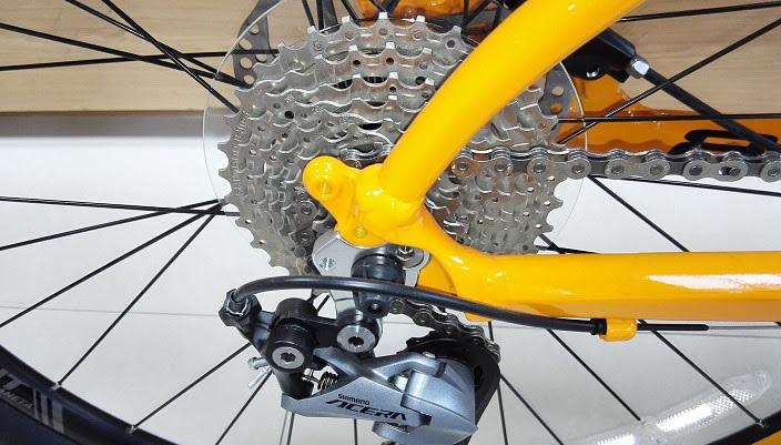 Lip xe đạp Giant ATX 850 2018