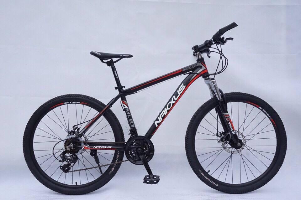 Xe đạp thể thao Nakxus ML 23A