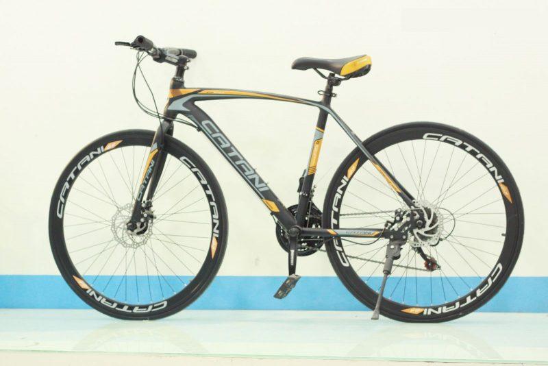 Xe đạp touring Catani 86