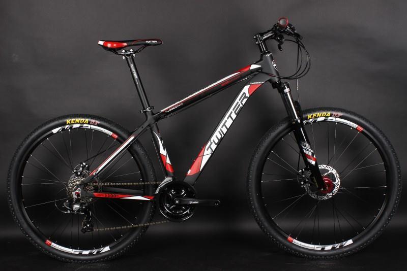 Xe đạp Twitter 3300XC