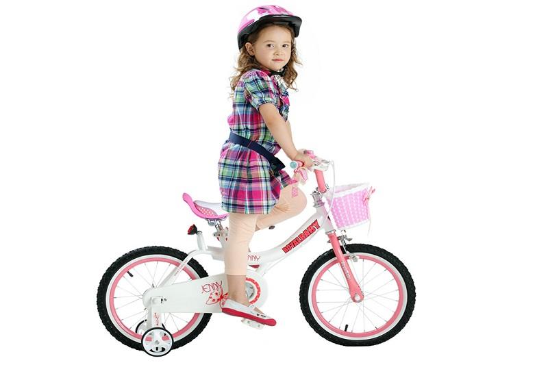 cách lựa chọn xe đạp cho bé theo độ tuổi