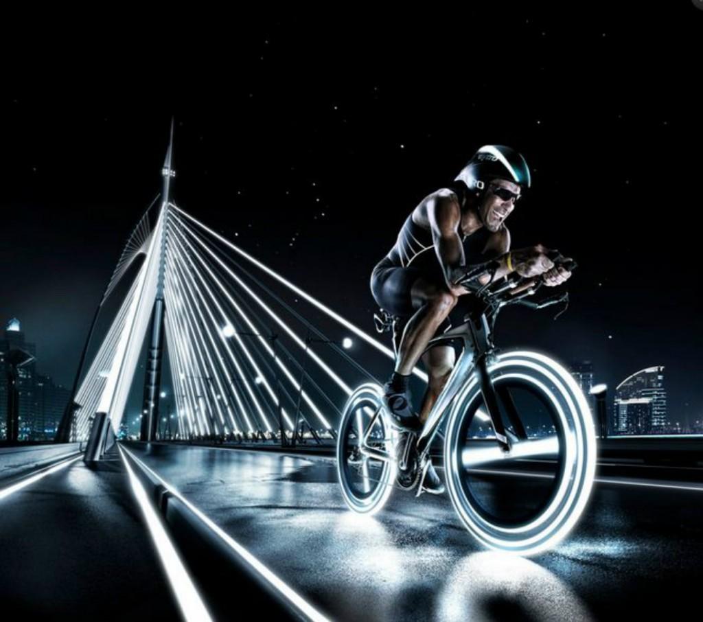 Hình ảnh xe đạp độ