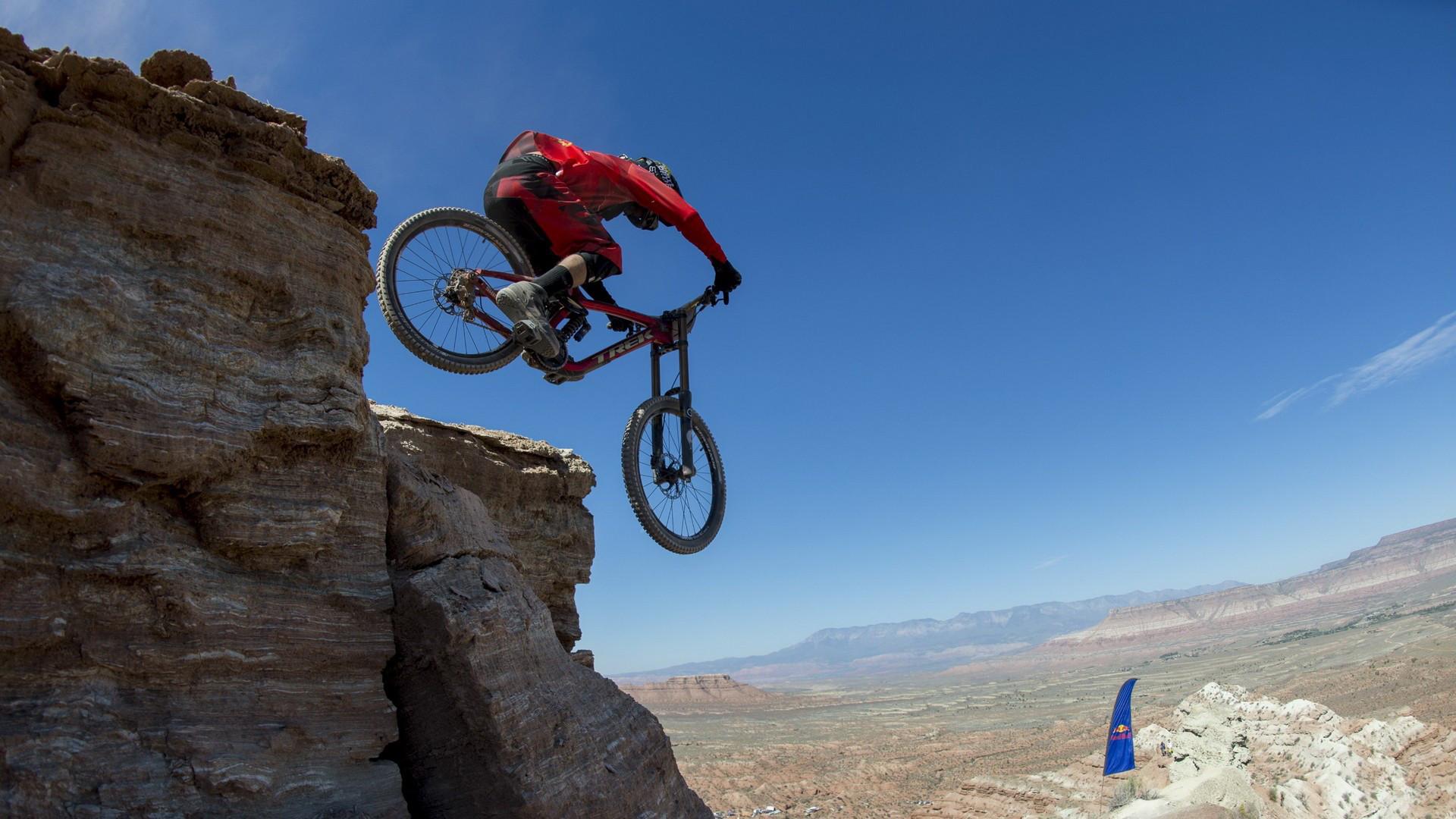 Hình ảnh xe đạp leo núi