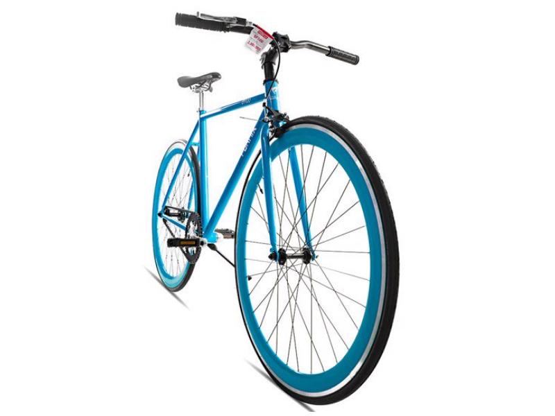 Xe đạp Fornix có tốt không