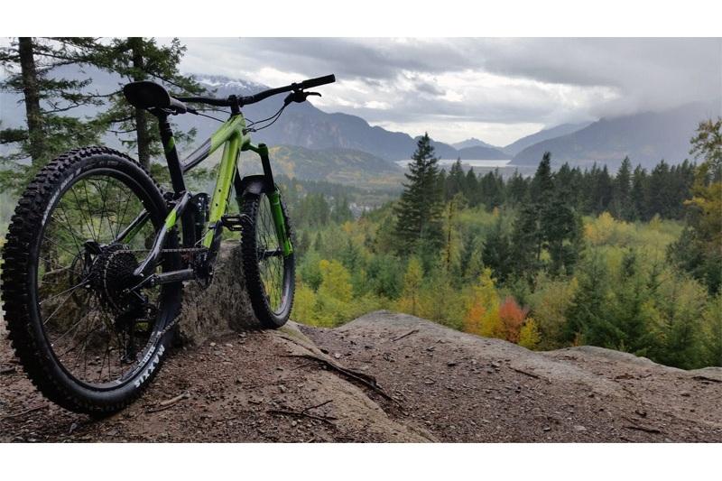 10 mẫu xe đạp địa hình bán chạy 2018