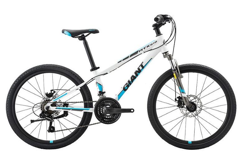 Xe đạp Giant ATX 610 2017